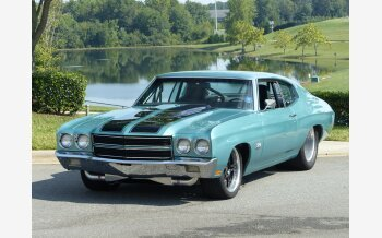 1972 Chevrolet Chevelle for sale 101369294