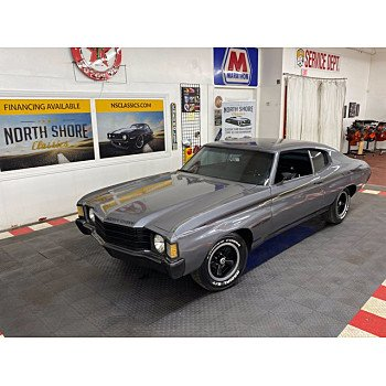 1972 Chevrolet Chevelle for sale 101374865