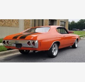 1972 Chevrolet Chevelle for sale 101380707