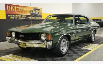 1972 Chevrolet Chevelle for sale 101382617