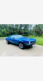1972 Chevrolet Chevelle SS for sale 101391750