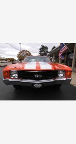 1972 Chevrolet Chevelle for sale 101392672