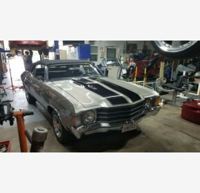 1972 Chevrolet Chevelle for sale 101412222