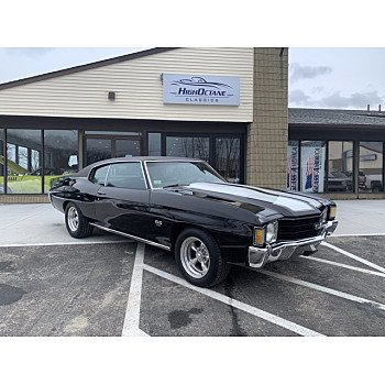 1972 Chevrolet Chevelle for sale 101460605