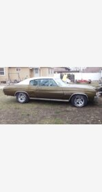 1972 Chevrolet Chevelle Malibu for sale 101478741