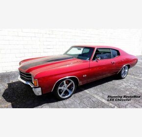 1972 Chevrolet Chevelle for sale 101492983