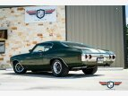 1972 Chevrolet Chevelle for sale 101547899