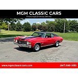 1972 Chevrolet Chevelle for sale 101547924