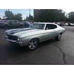 1972 Chevrolet Chevelle for sale 101565261