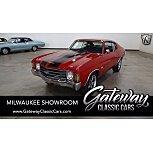 1972 Chevrolet Chevelle for sale 101578505