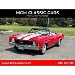 1972 Chevrolet Chevelle for sale 101591293