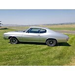 1972 Chevrolet Chevelle SS for sale 101595880