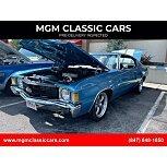 1972 Chevrolet Chevelle for sale 101600360