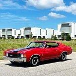 1972 Chevrolet Chevelle for sale 101601455