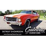 1972 Chevrolet Chevelle for sale 101602793