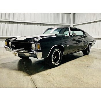 1972 Chevrolet Chevelle for sale 101613831