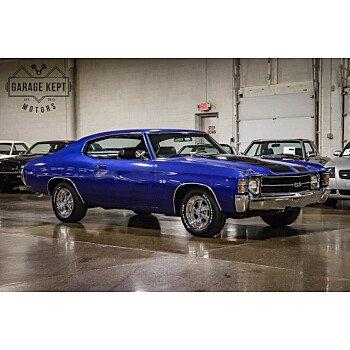 1972 Chevrolet Chevelle for sale 101622653