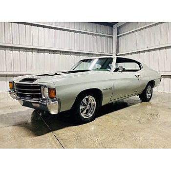 1972 Chevrolet Chevelle for sale 101624823