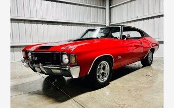 1972 Chevrolet Chevelle for sale 101626527