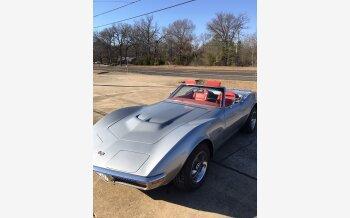 1972 Chevrolet Corvette Convertible for sale 100997775
