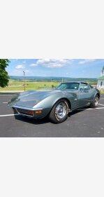 1972 Chevrolet Corvette for sale 101003872
