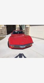 1972 Chevrolet Corvette for sale 101058557