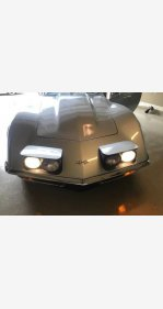 1972 Chevrolet Corvette for sale 101063024