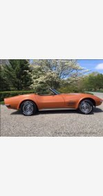 1972 Chevrolet Corvette for sale 101074696