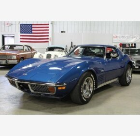 1972 Chevrolet Corvette for sale 101083070
