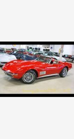 1972 Chevrolet Corvette for sale 101099025