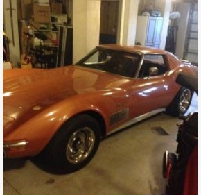 1972 Chevrolet Corvette for sale 101115201