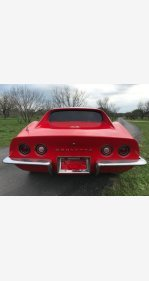 1972 Chevrolet Corvette for sale 101119794