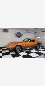 1972 Chevrolet Corvette for sale 101121819