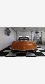 1972 Chevrolet Corvette for sale 101122490