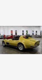 1972 Chevrolet Corvette for sale 101148601