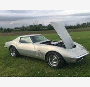 1972 Chevrolet Corvette for sale 101156487