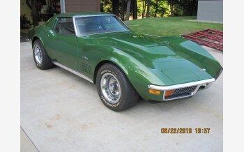 1972 Chevrolet Corvette Coupe for sale 101189242