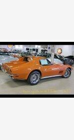 1972 Chevrolet Corvette for sale 101193856