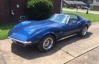 1972 Chevrolet Corvette Coupe for sale 101198153