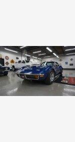1972 Chevrolet Corvette for sale 101207683