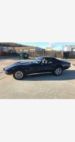1972 Chevrolet Corvette for sale 101236212