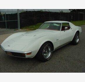 1972 Chevrolet Corvette for sale 101238055