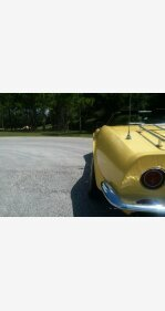 1972 Chevrolet Corvette Convertible for sale 101241520