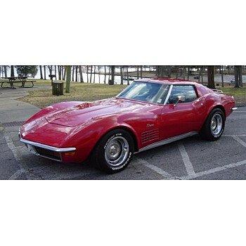 1972 Chevrolet Corvette for sale 101244410