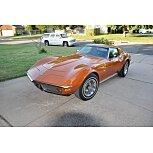 1972 Chevrolet Corvette for sale 101251619