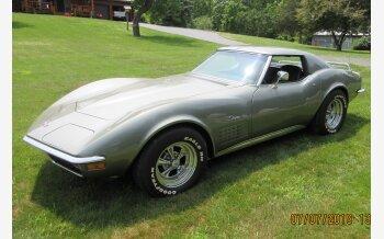 1972 Chevrolet Corvette Coupe for sale 101279901