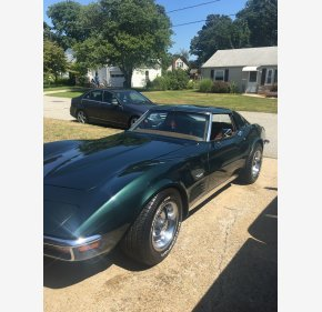 1972 Chevrolet Corvette Coupe for sale 101303603