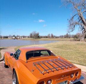 1972 Chevrolet Corvette Convertible for sale 101310425