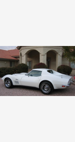1972 Chevrolet Corvette Coupe for sale 101325380