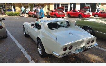 1972 Chevrolet Corvette Coupe for sale 101325380
